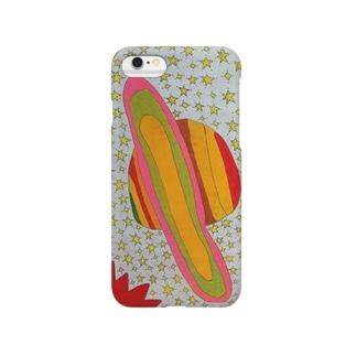 土星 Smartphone cases