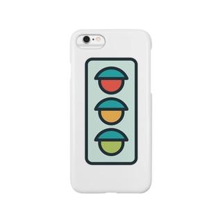 信号 Smartphone cases