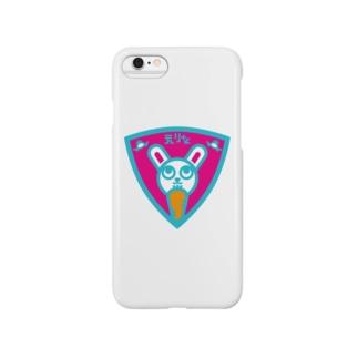 パ紋No.2727 えりな Smartphone cases
