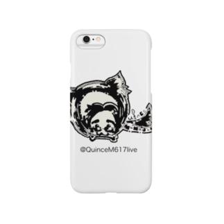 クインス宗岡グッズ(1) Smartphone cases