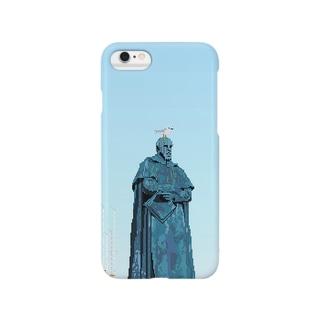 Paolo Sarpi[ドット絵] Smartphone cases
