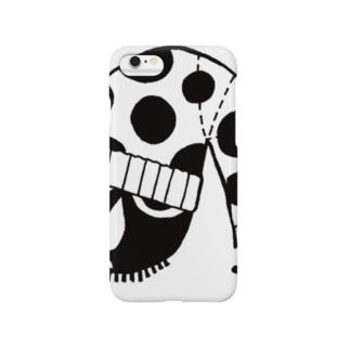 ナカアライ Smartphone cases