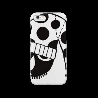 新珍態社(SHINCHINTAISHA)のナカアライ Smartphone cases