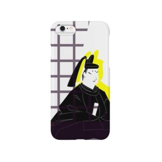 ヘイアン Smartphone cases