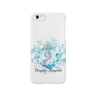 Dragon's Rosarium Smartphone cases