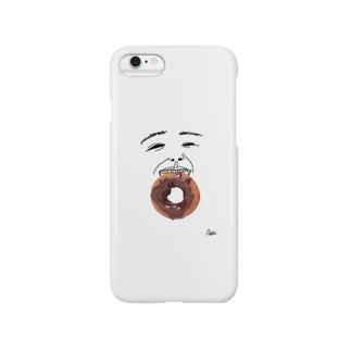 ドーナッツボーイ Smartphone cases