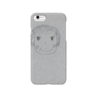 なぎさ Smartphone cases