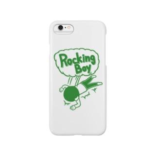 バタン Smartphone cases
