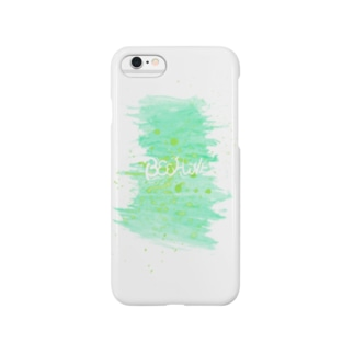 TextLogo - Paint Smartphone cases