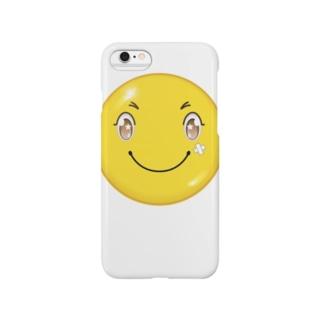 ミッケBOY Smartphone cases