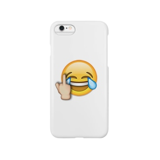 emoji/絵文字/iphone Smartphone cases