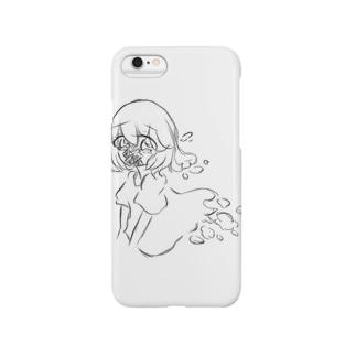 つたえたい Smartphone cases