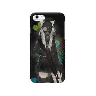 mask Smartphone cases