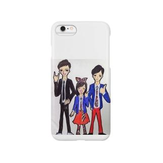 ジュリエッタムードパート2 Smartphone cases