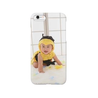 甥っ子大天使 Smartphone cases