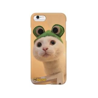 プリンiphoneケース Smartphone cases