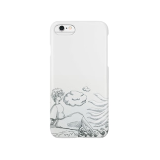 神話寓話 Smartphone cases