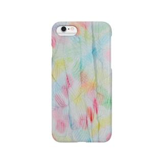 水色ぷりーつ/カヨサトーTX Smartphone cases