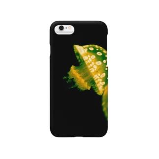 橙海月 Smartphone cases