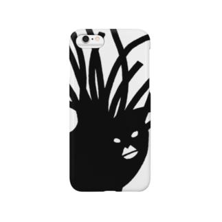 タケミノリコ Smartphone cases