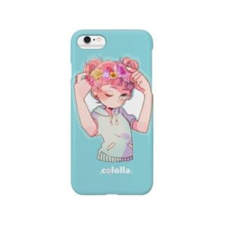 corolla Smartphone cases