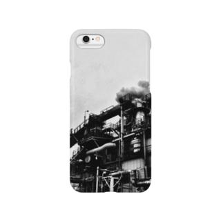 工場 Smartphone cases