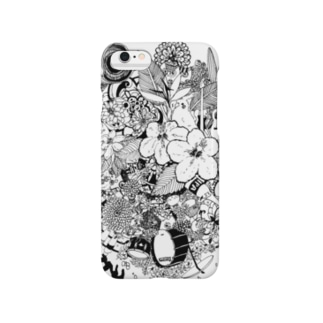 grill torisan party 2016 Smartphone cases
