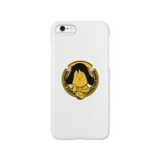 押井メルマガ公式 Smartphone cases