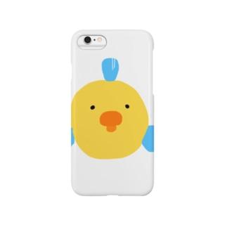 ふぃっしゅ Smartphone cases