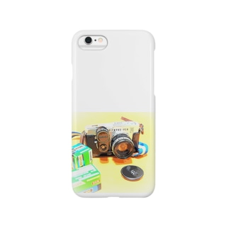 pen F Smartphone cases