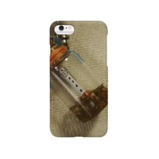 小さな燈台 Smartphone cases