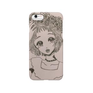 サァッ… Smartphone cases