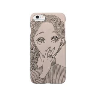 ムゥ… Smartphone cases