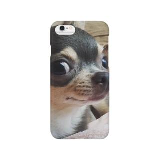 にっこり Smartphone cases