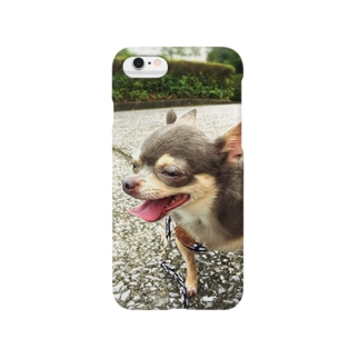 Happy         Chihuahua Smartphone cases