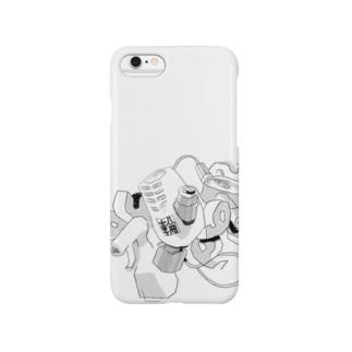 83.輪 Smartphone cases