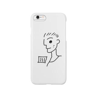 届いた手紙 Smartphone cases