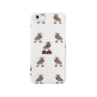 LOVE&PEACE Smartphone cases