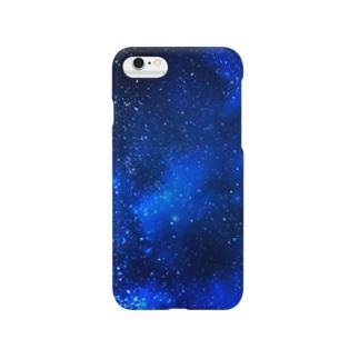 宙 -sora- Smartphone cases