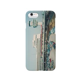 テーゲル空港 Smartphone cases