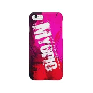 MYOPIC_002 Smartphone cases