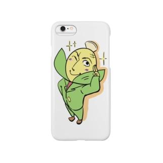 モロコッシーさん Smartphone cases