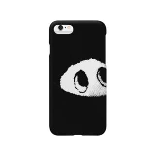 yagiyaのshirotaroーポッケー Smartphone cases