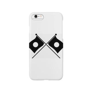 家紋シリーズ Smartphone cases