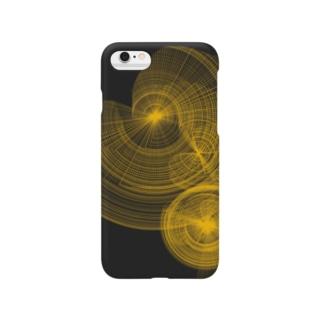 暗藻騎士 Smartphone cases