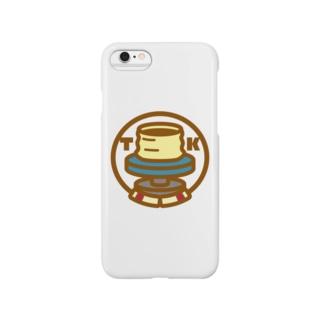 パ紋No.2743 TK Smartphone cases