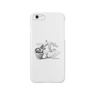 モズライト Smartphone cases
