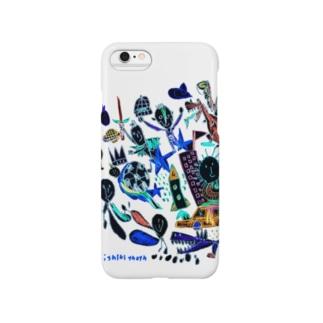 MUGEN!!! Smartphone cases