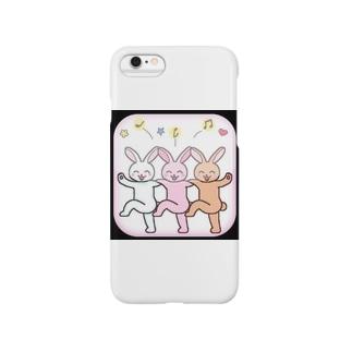 楽しき友 Smartphone cases
