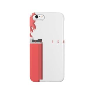 Team紅 - Lighter Smartphone cases